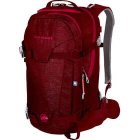 Mammut Nirvana Ride S Backpack Women 20l red
